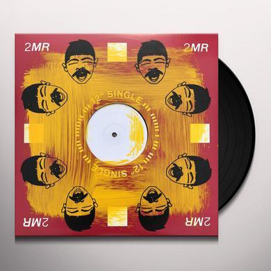 Anton Klint UPS & DOWNS Vinyl Record