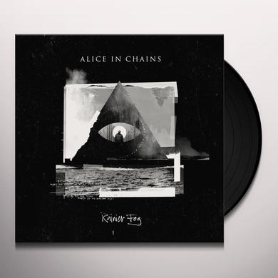Alice In Chains RAINIER FOG Vinyl Record