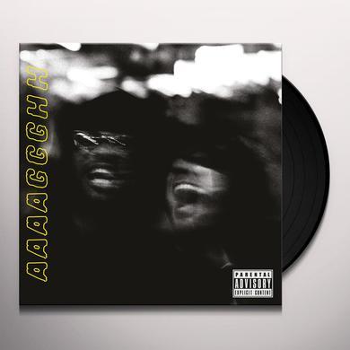 Doppelgangaz AAAAGGGHH Vinyl Record