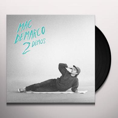Mac Demarco 2 DEMOS Vinyl Record