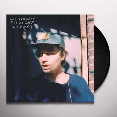 Mac Demarco SALAD DAYS DEMOS Vinyl Record