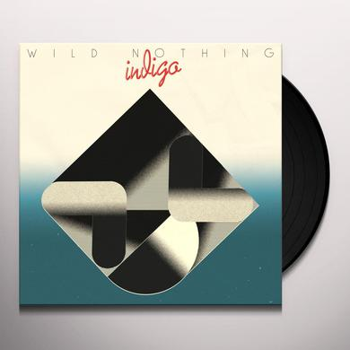 Wild Nothing INDIGO Vinyl Record