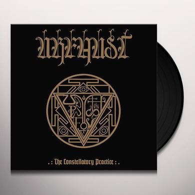 Urfaust CONSTELLATORY PRACTICE Vinyl Record