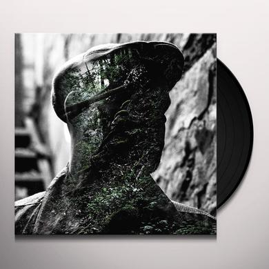 Andre Lodemann DEEPER YOU GO Vinyl Record