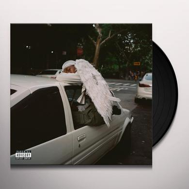 Blood Orange NEGRO SWAN Vinyl Record