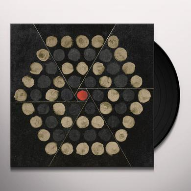 Thrice PALMS Vinyl Record