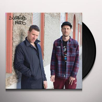 SLEAFORD MODS Vinyl Record