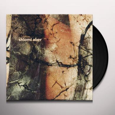 Shlomi Aber WHISTLER Vinyl Record