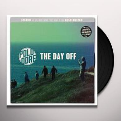 Poldoore THE DAY OFF Vinyl Record