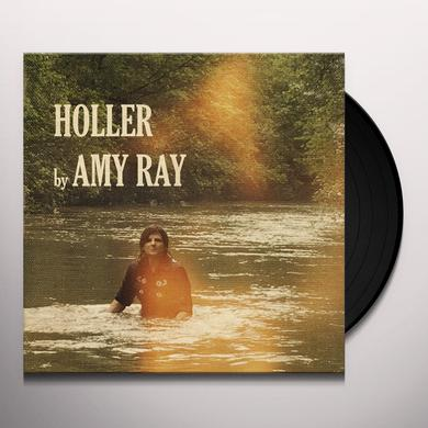 Amy Ray HOLLER Vinyl Record