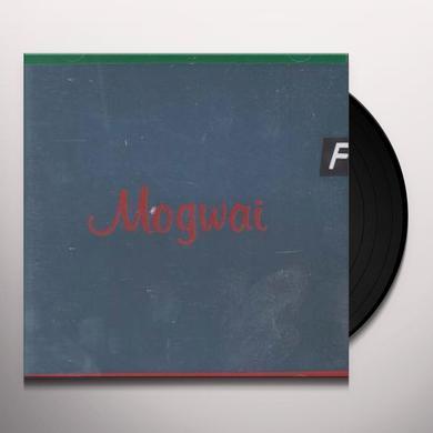 Mogwai HAPPY SONGS FOR HAPPY PEOPLE Vinyl Record