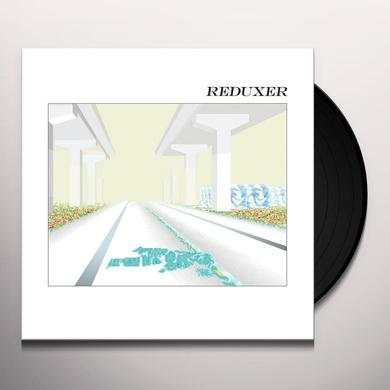 Alt-J REDUXER Vinyl Record