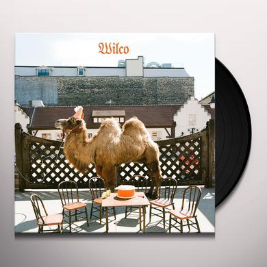 WILCO Vinyl Record