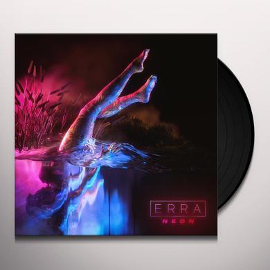 Erra NEON Vinyl Record