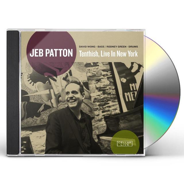 Jeb Patton