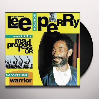 Lee Scratch Perry MYSTIC WARRIOR Vinyl Record