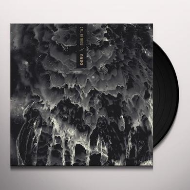 Deru TORN IN TWO Vinyl Record