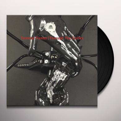 Terence Fixmer THROUGH THE CORTEX Vinyl Record