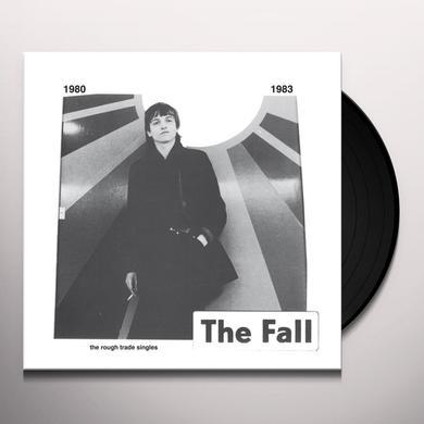 Fall ROUGH TRADE SINGLES Vinyl Record