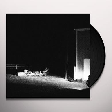 Cloud Nothings LAST BUILDING BURNING Vinyl Record