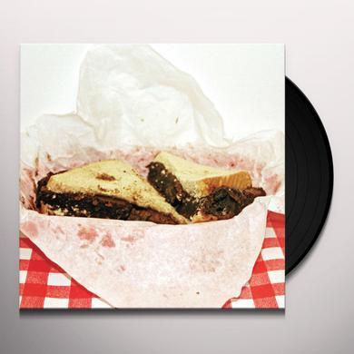 Ty Segall FUDGE SANDWICH Vinyl Record