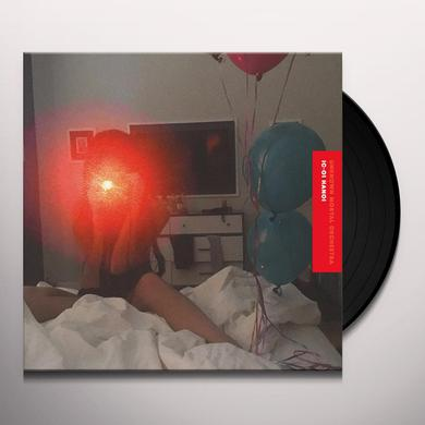 Unknown Mortal Orchestra IC-01 HANOI Vinyl Record