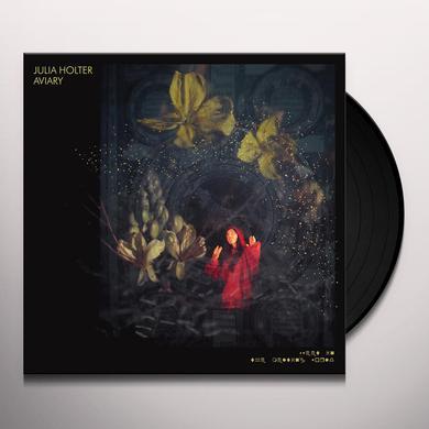 Julia Holter AVIARY Vinyl Record