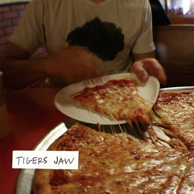 TIGERS JAW (10 YEAR ANNIVERSARY) Vinyl Record