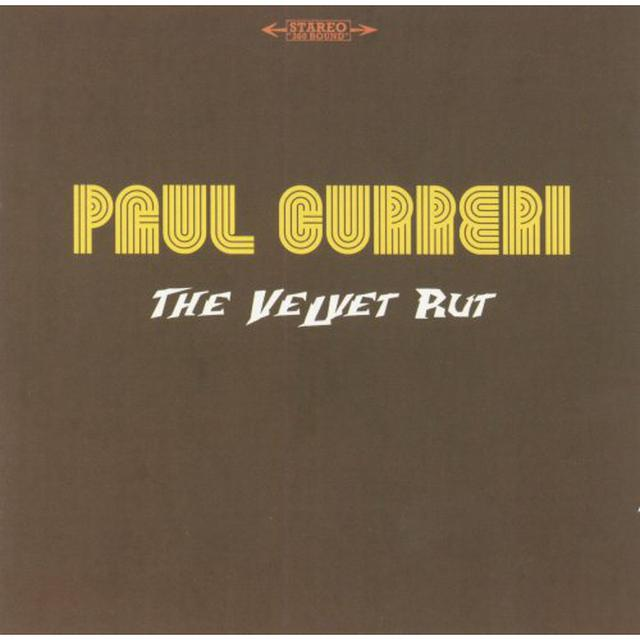 Paul Curreri