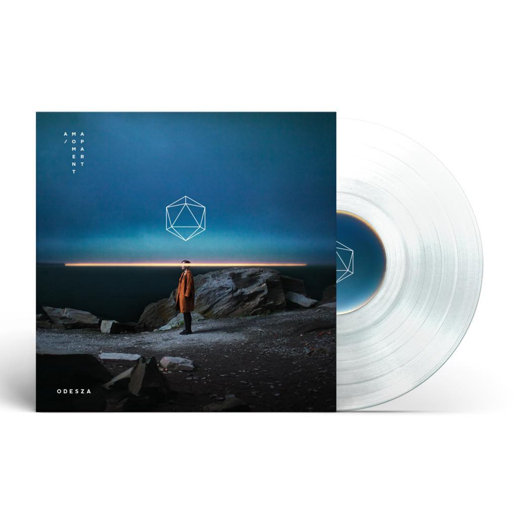 Odesza A MOMENT APART Vinyl Record