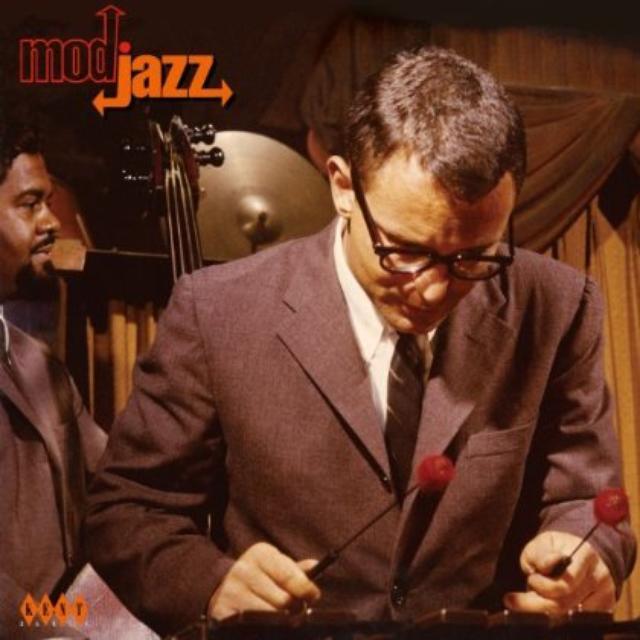 Mod Jazz / Various