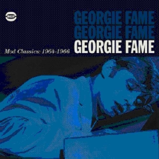 George Fame
