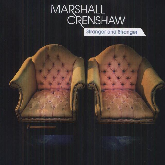 Marshal Crenshaw