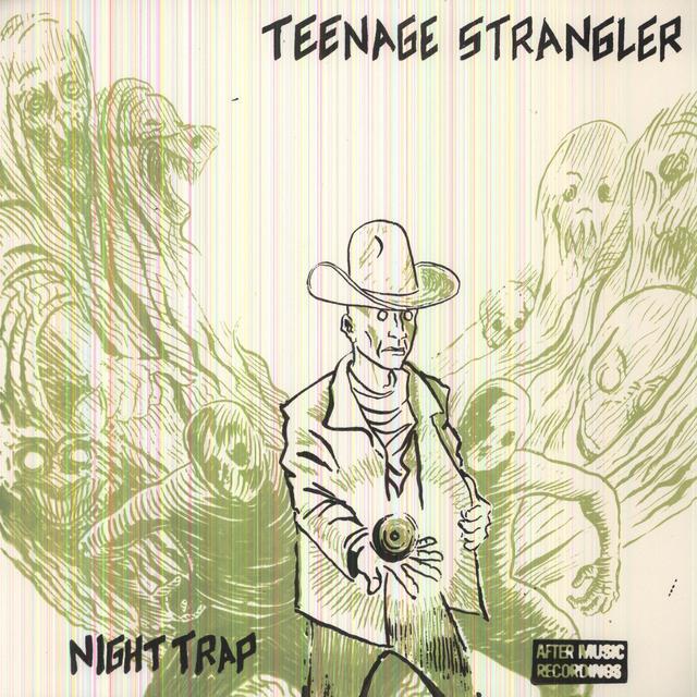 Silas Be Ritchie & Brian Tairaku Ritchie/Teenage S