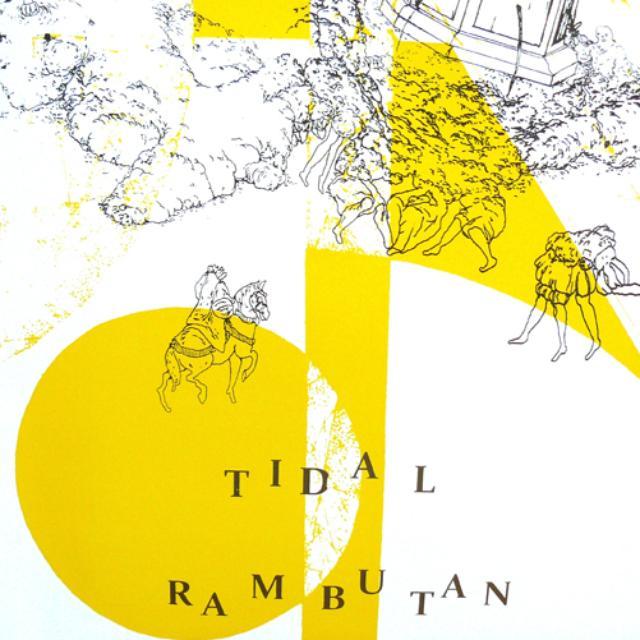 Tidal/Rambutan