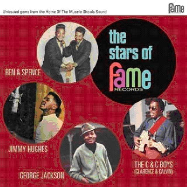 Stars Of Fame / Various