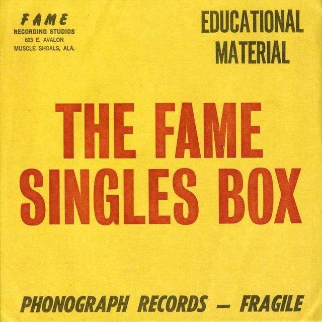 Fame Singles Box / Various