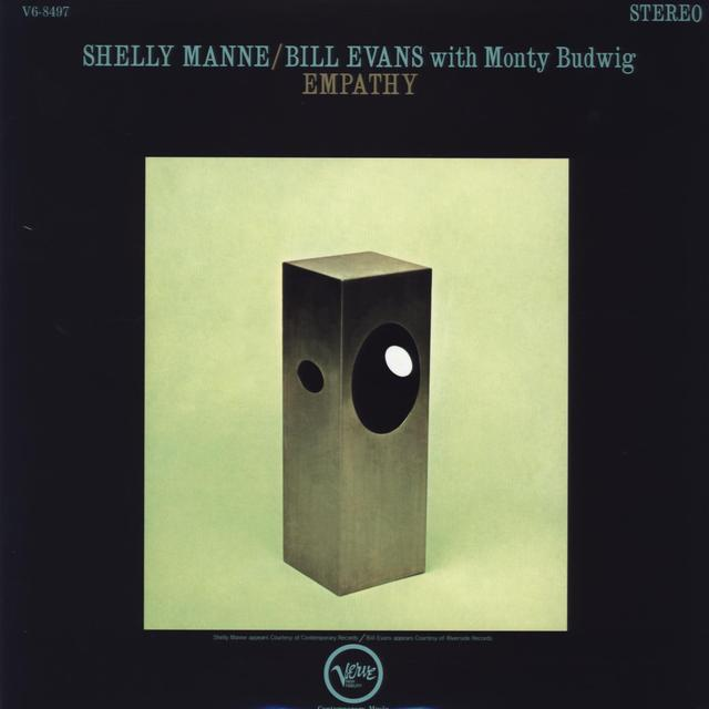 Shelly Manne / Bill Evans