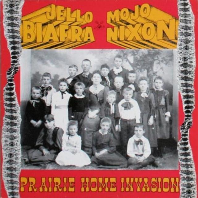 Jello Biafra / Mojo Nixon / Toadliquors