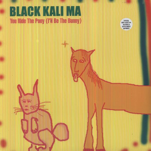 Black Kali Ma