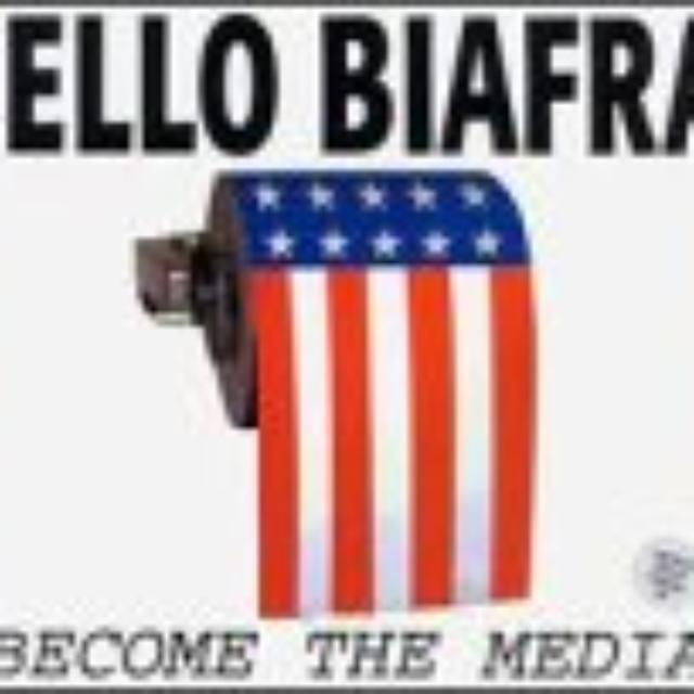 Jello Biafra BECOME THE MEDIA Vinyl Record