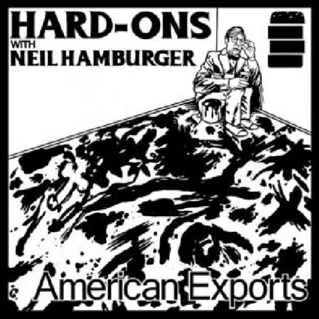 Neil Hard-Ons / Hamburger