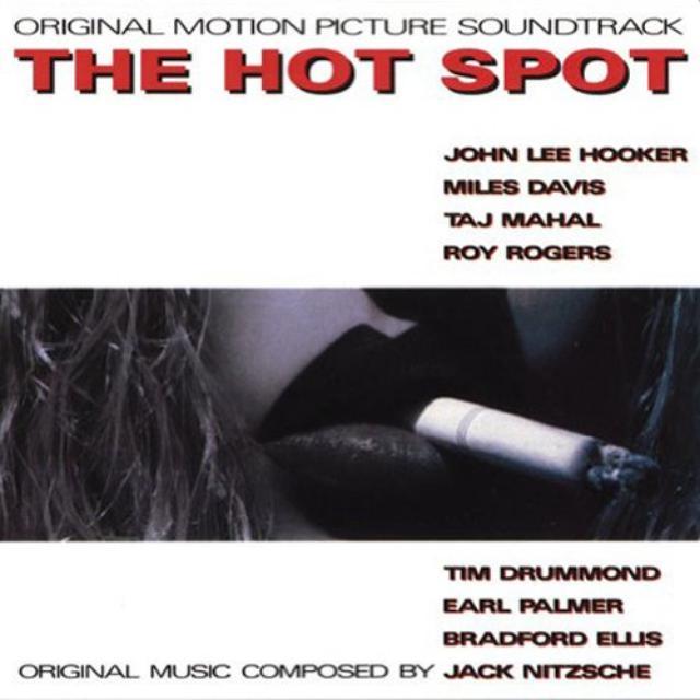 Hot Spot / O.S.T.