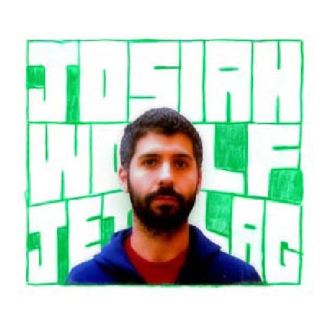 Josiah Wolf