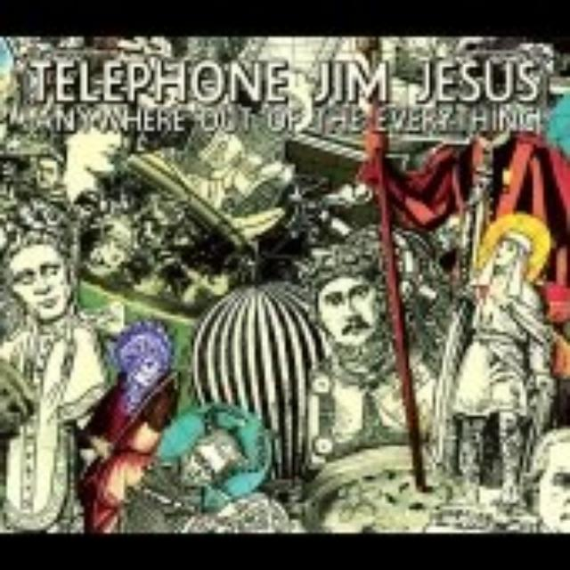 Telephone Jim Jesus