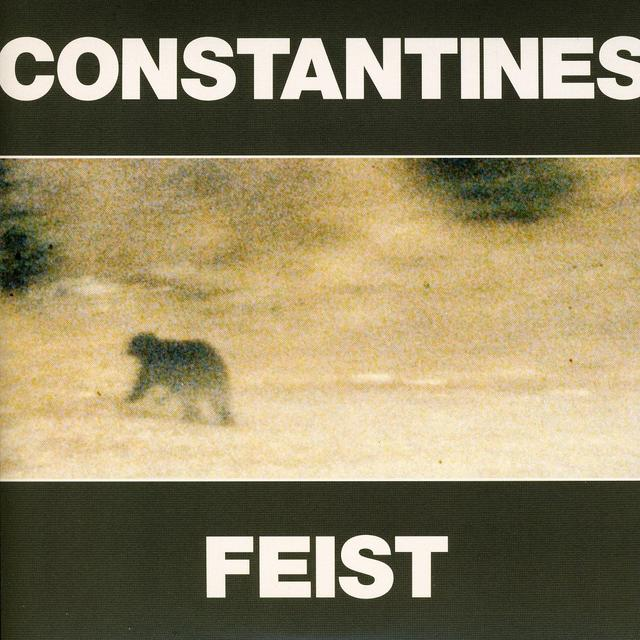 Constantines & Feist