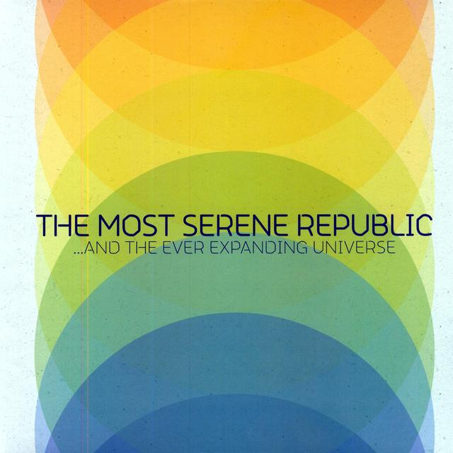 The Most Serene Republic
