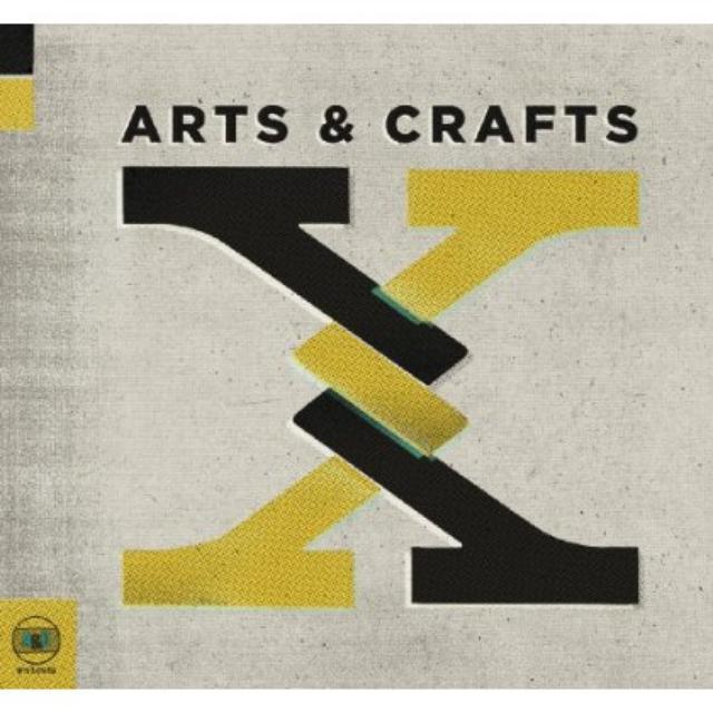 Arts & Crafts: X / Various
