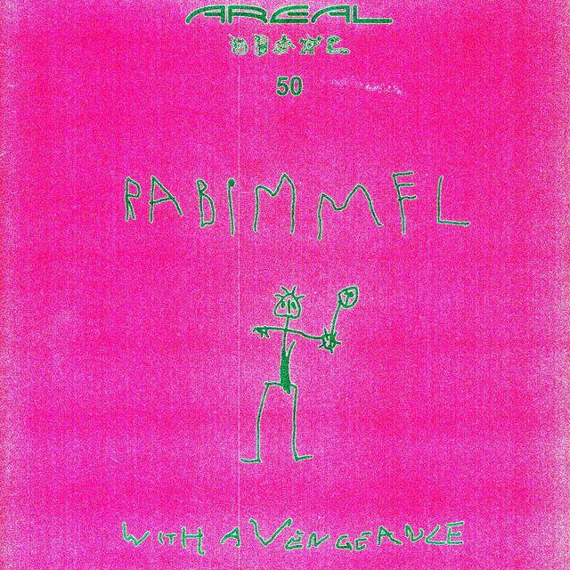 Rabimmel With A Vengeance / Various