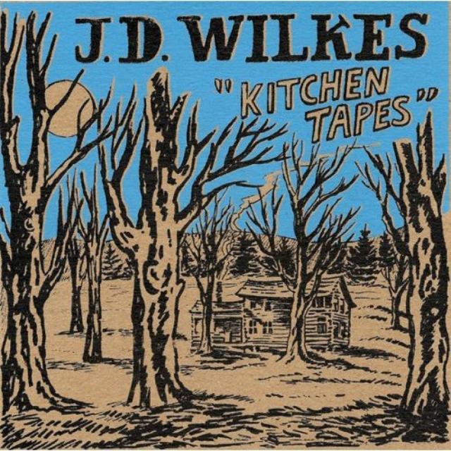 J.D. Wilkes